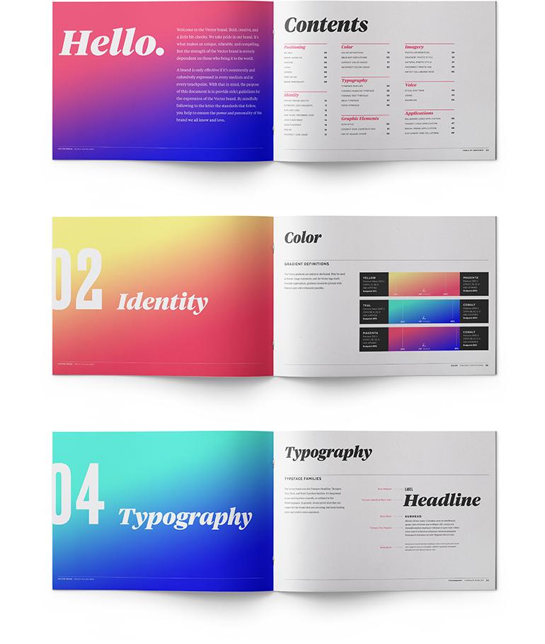 identity | Ignyte branding