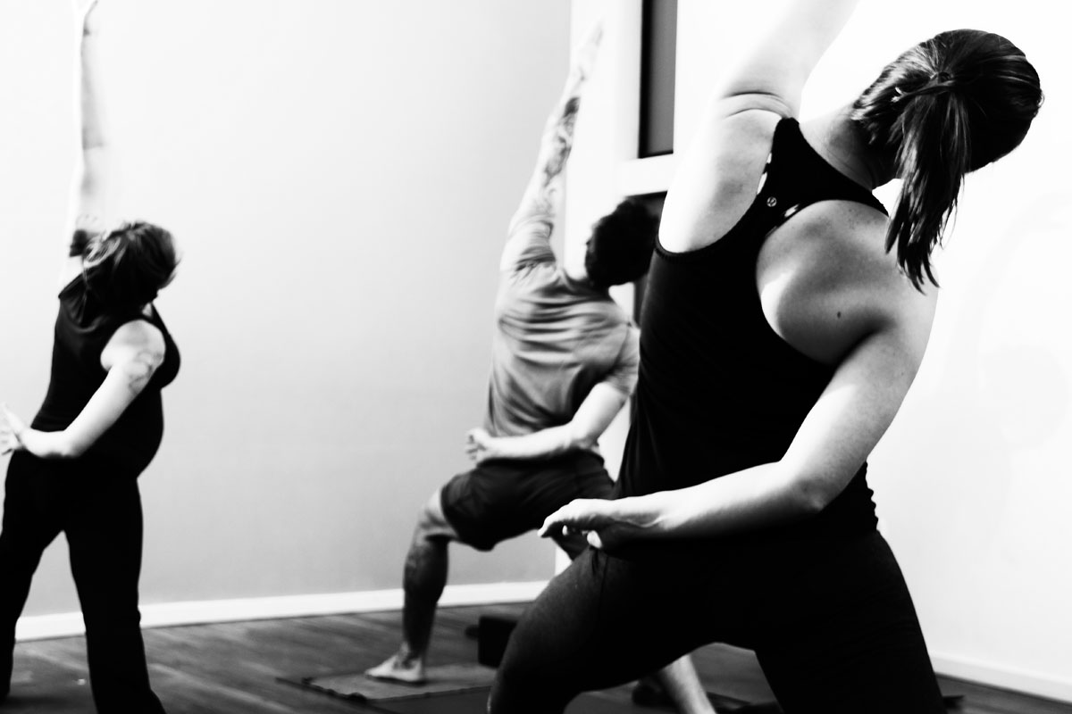 ignyte branding agency brand identity photography mosaic yoga