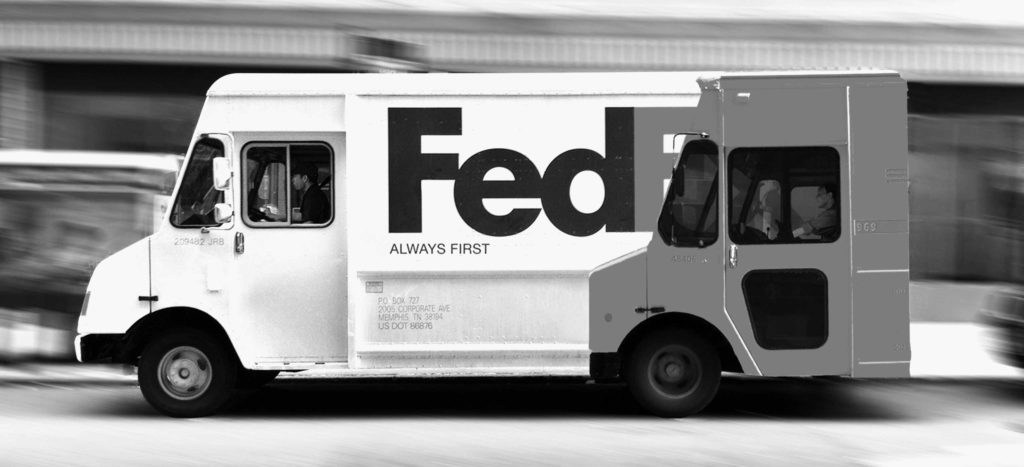 competitive advantage framework fedex ups ignyte
