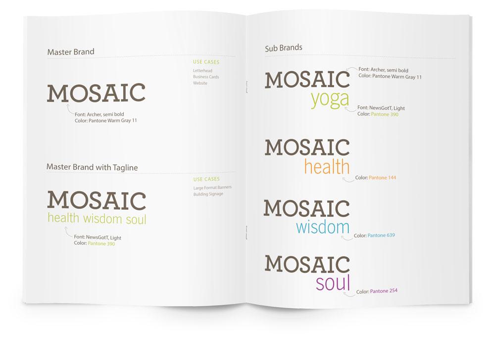 ignyte branding agency brand design guidelines