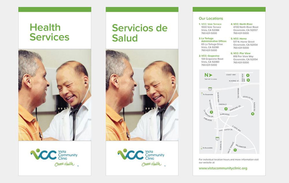 ignyte branding agency brand identity design brochures