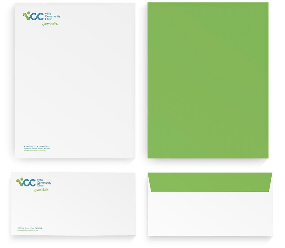 ignyte branding agency brand identity design business cards