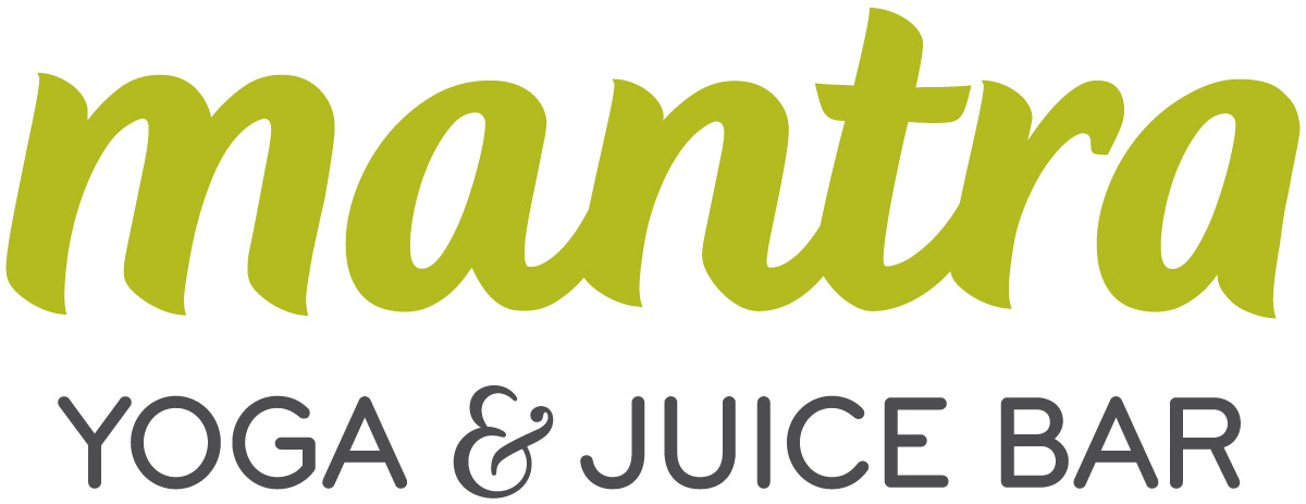 ignyte branding agency brand identity logo design mantra yoga and juice