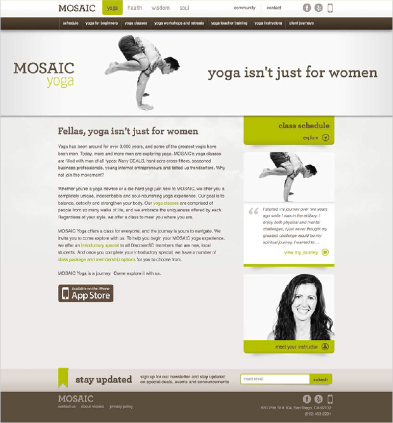 ignyte branding agency digital advertising