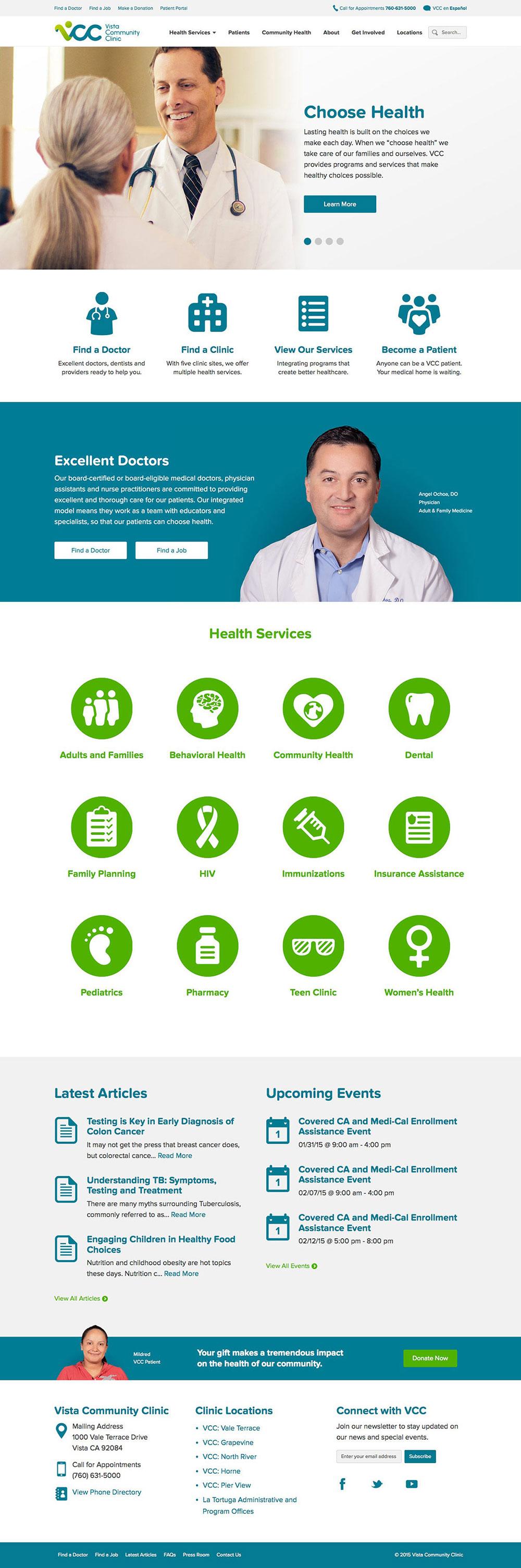 ignyte website design agency